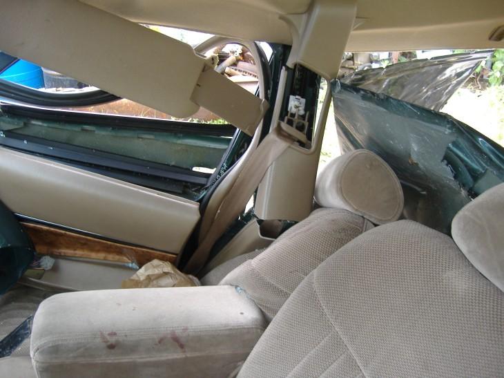 Accident 081409 034