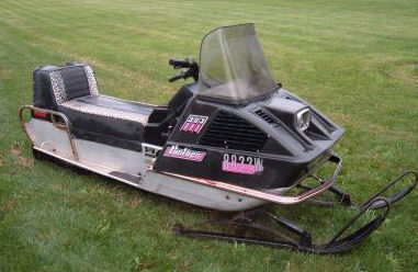 Arctic Cat Panther 2