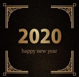 2020 HNY
